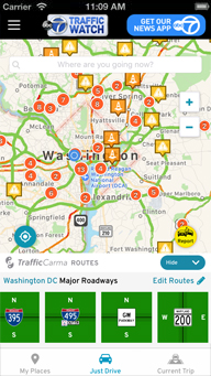 Arlington Mobile Apps | News, Weather, Sports, Breaking News