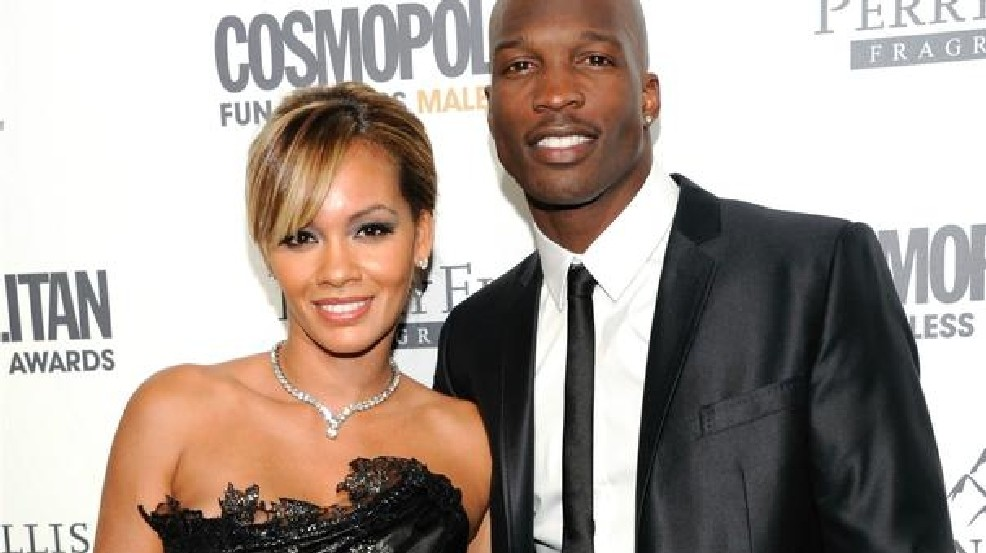 Image result for evelyn lozada and chad johnson