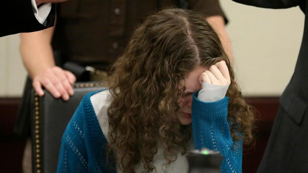 Former Virginia Tech student found guilty for role in
