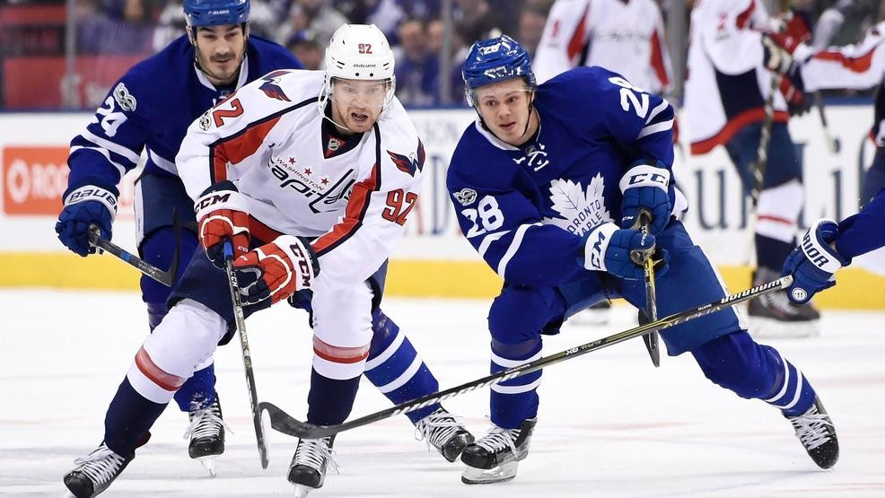 quality design 53c14 eaa53 AP Sources: Caps to host Leafs in outdoor game at Navy | WJLA