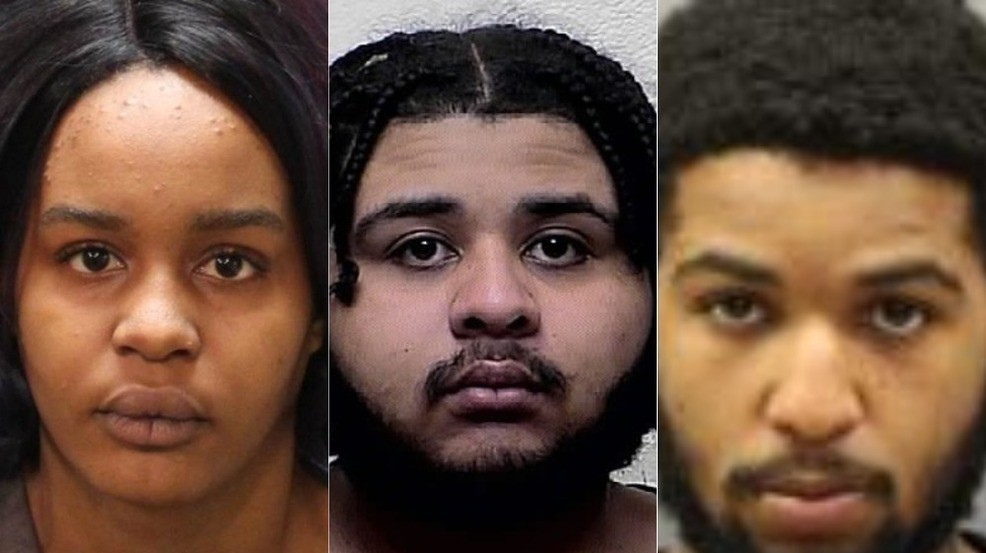Police: 3 charged in murder of missing Hagerstown man found