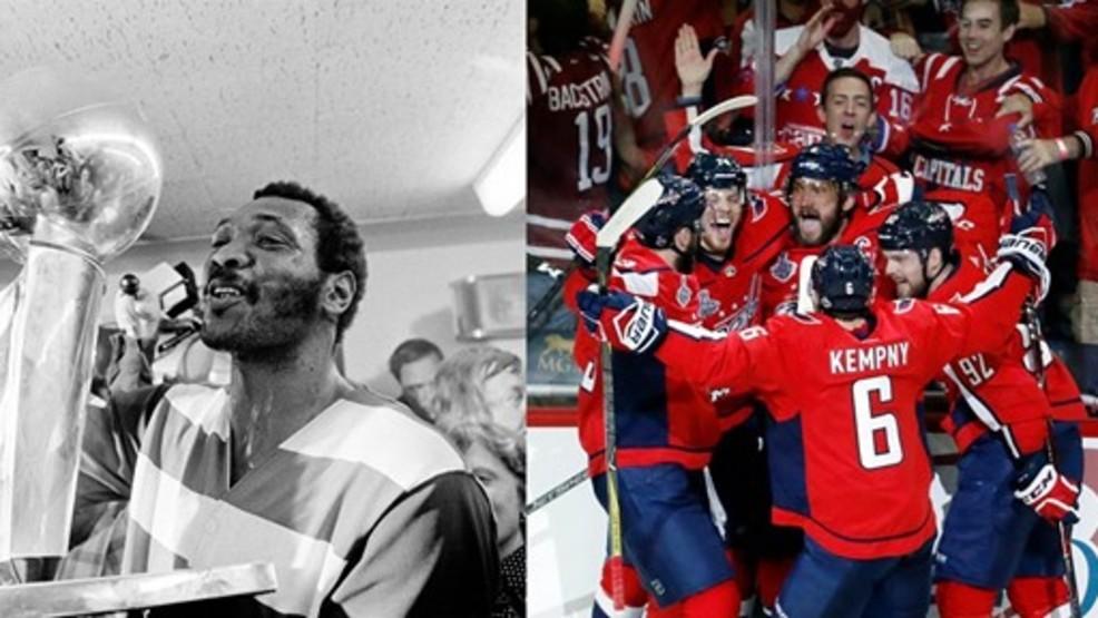44721610681 Caps  potential Stanley Cup-clinching win falls on day Bullets won NBA  title 40 years ago