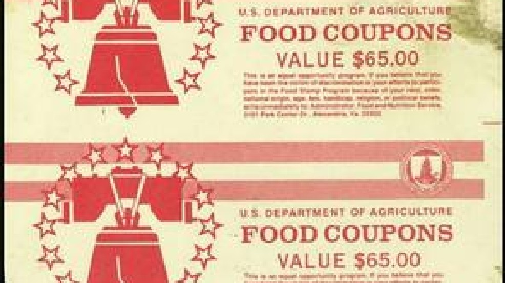 Food Stamp Fraud To Be Curbed By U S Government Wjla