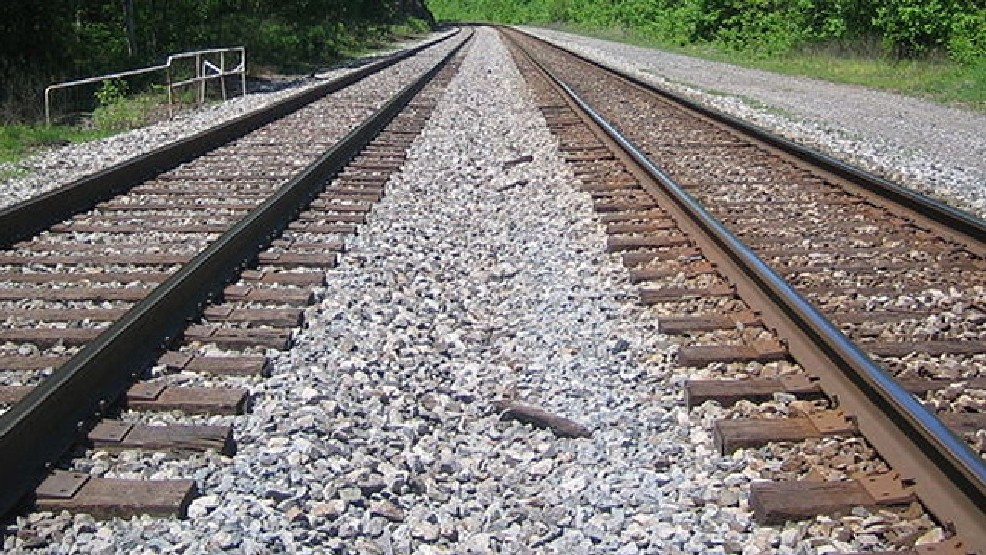 Pedestrian hit, killed by train on CSX tracks in Western