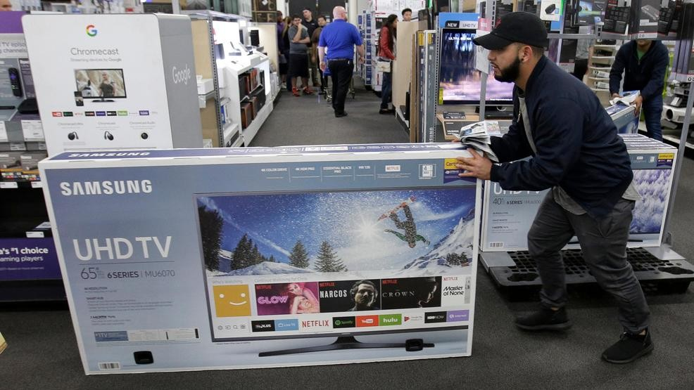 52e220ccbc34 What to buy every month of the year in 2018 | WJLA