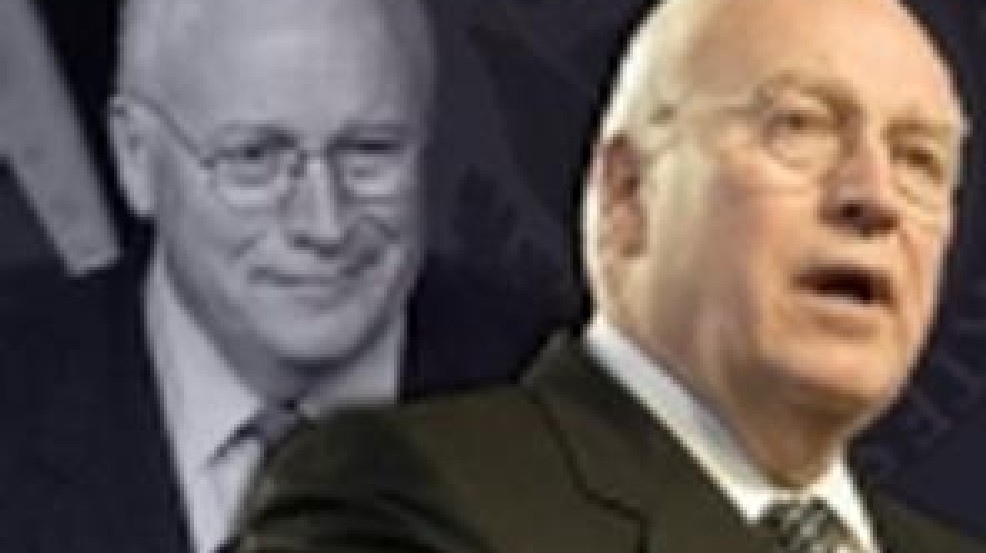 dick cheney heart donor