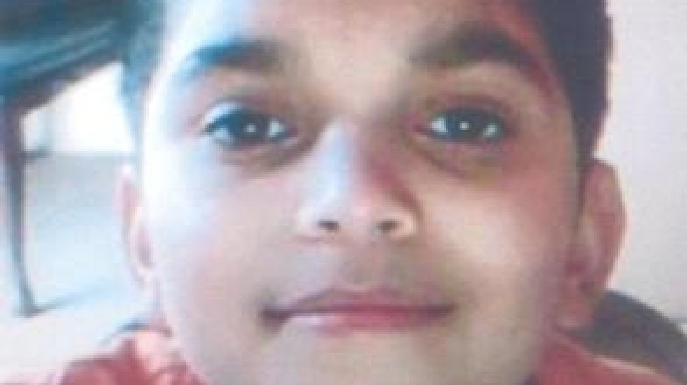 Wilbert Garcia Abducted Nine Year Old Boy Found Safe In Nevada Mother Arrested Wjla