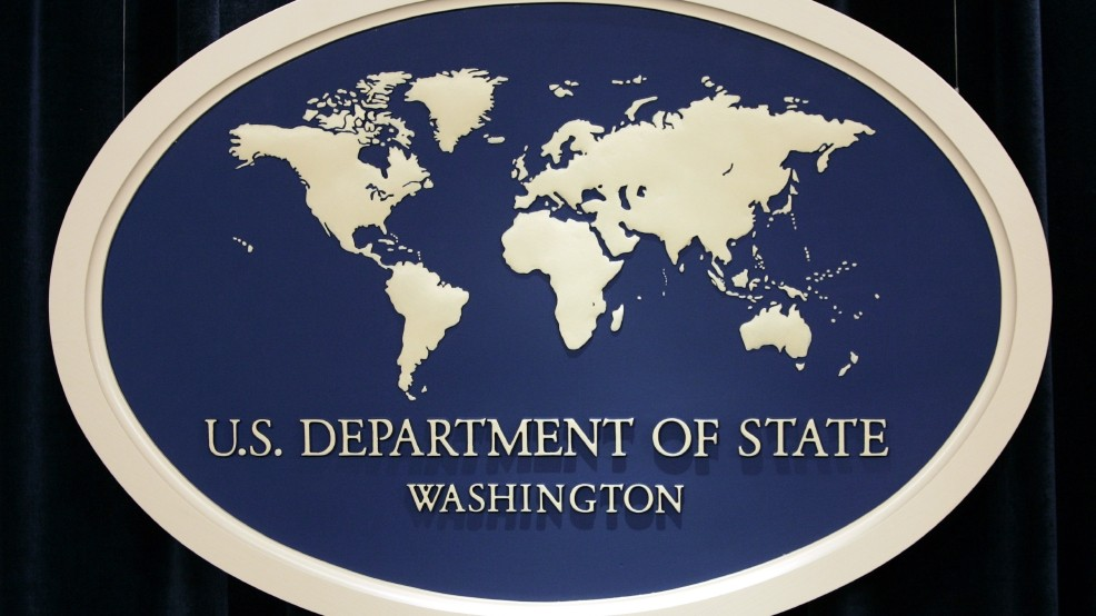 State Department, other agencies struggle with cybersecurity