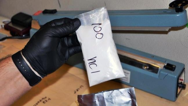 Drug trade war: Chinese fentanyl is fueling the US opioid crisis | WJLA