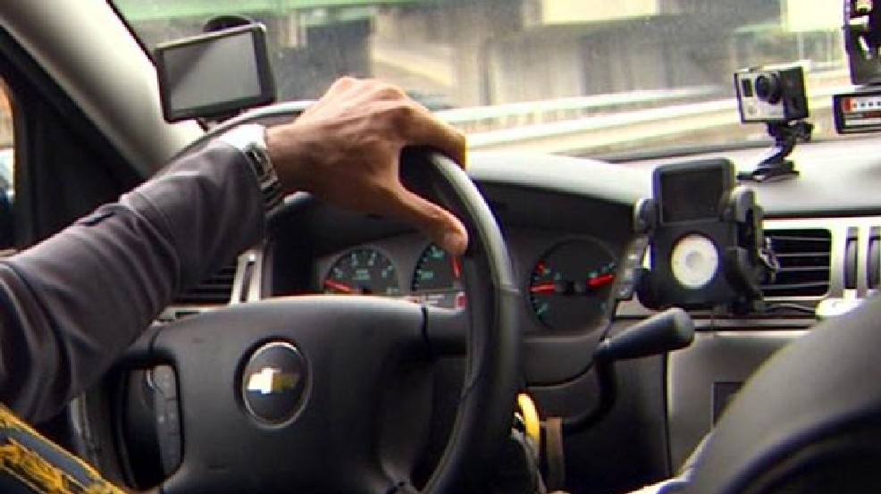 Cop cruiser crashes: You pay the cost when local police cause