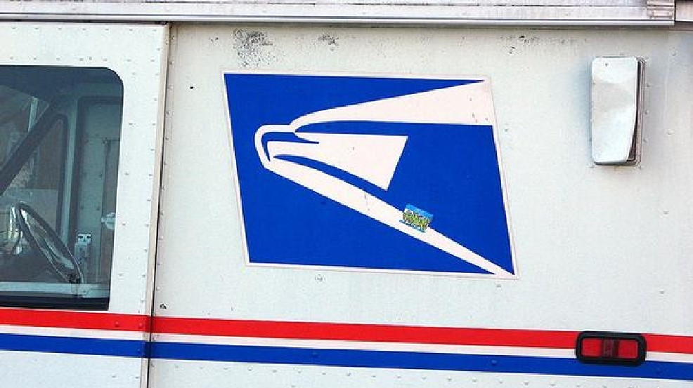 U S  Postal Service adds Sunday delivery for holidays | WJLA