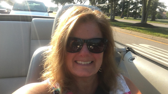 Cheryl Mansfield's 2010 Mustang had 90,000 extra miles on it that she didn't know about when she bought it. Photo: Cheryl Mansfield<p>{/p}