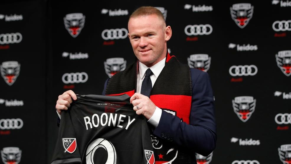 b084ee347 D.C. United hoping Wayne Rooney can turn its fortunes