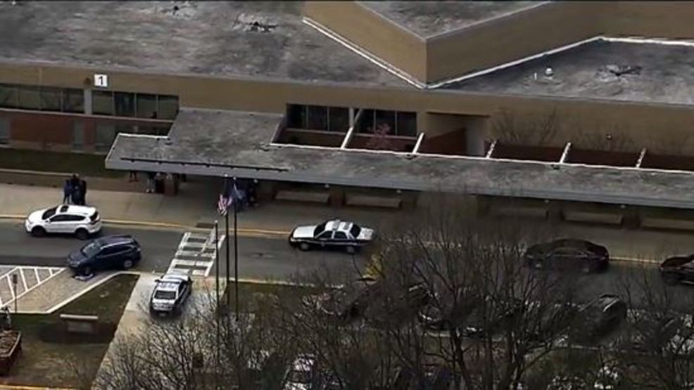 3 Fairfax County Schools Put On Lockdown After Report Of Student