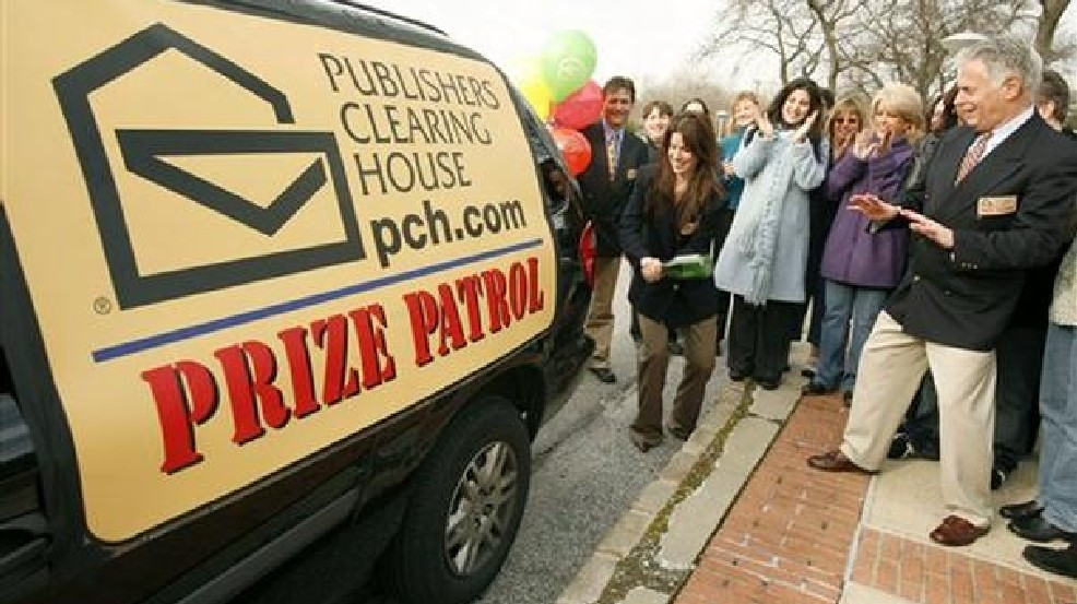 Consumer Alert: Beware of fake Publishers Clearing House schemes | WJLA