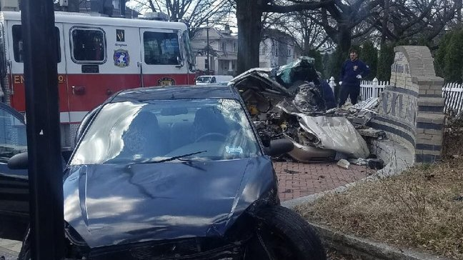 Fire truck involved crash injures 3 including firefighter in