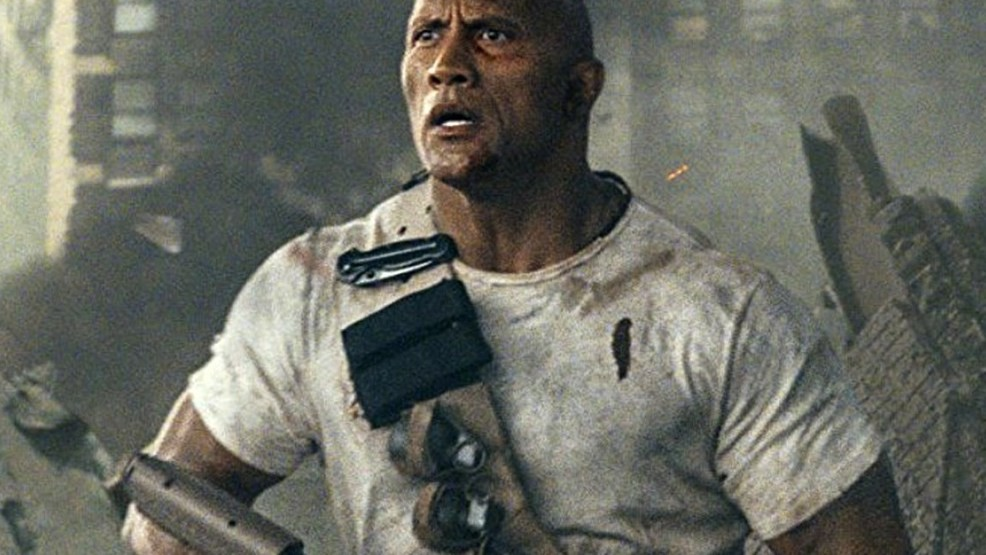 The Rock is giving away $300,000 if you correctly answer trivia