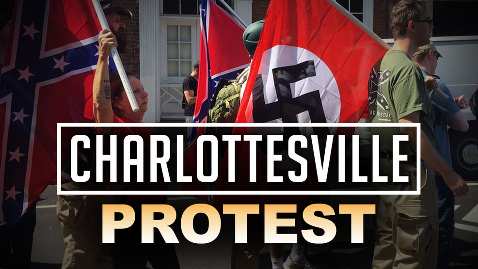 a6354df2d64ab Charlottesville violence  A timeline of events