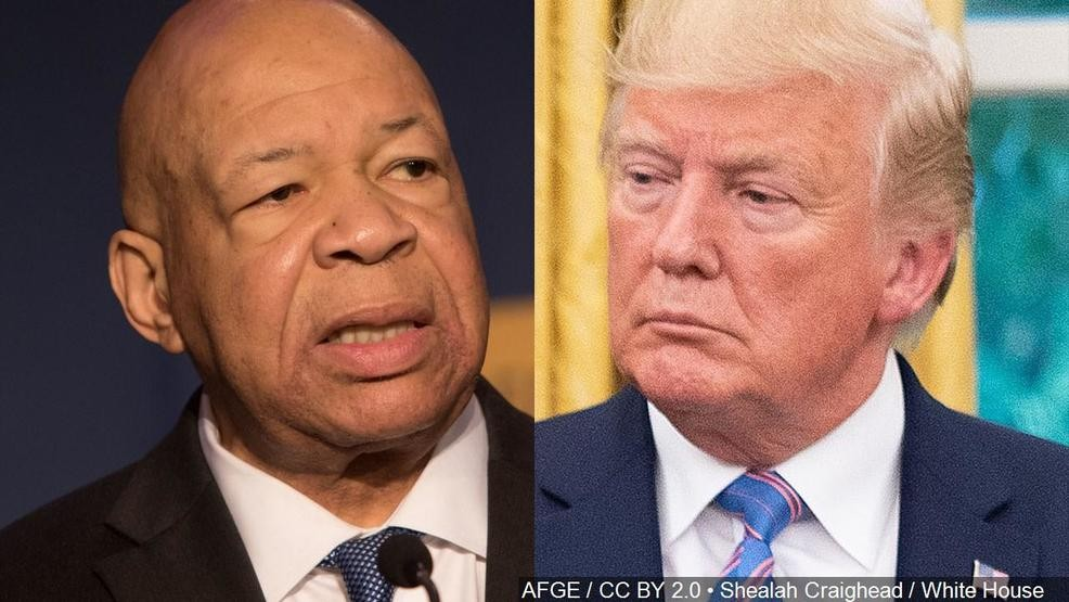 Trump, Baltimore and the diminishing potency of the 'race