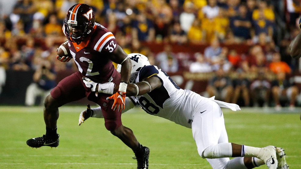 After Covid 19 Delayed Their Season Opener Twice The Hokies Are Eager To Finally Start Wjla