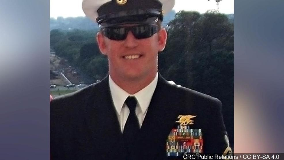 Navy SEAL who killed Osama bin Laden says 9/11 gave him