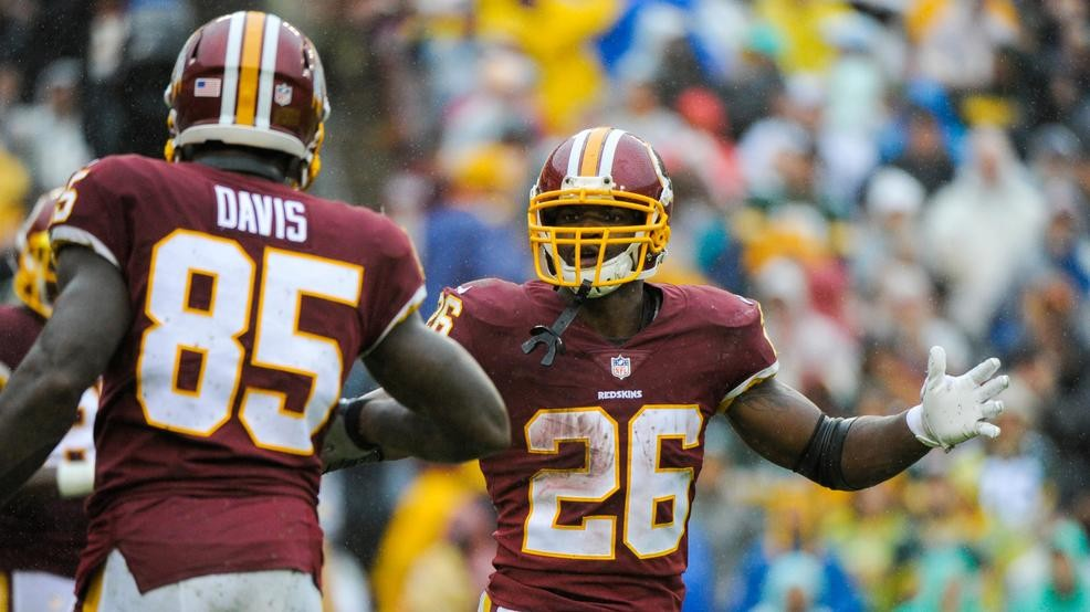 0ef6cd16e Redskins bounce back at home with win against Packers