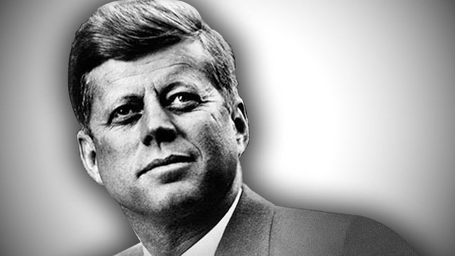 fbb51abccbe 10 quotes that helped define JFK s legacy to celebrate his 100th birthday