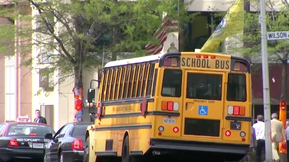 Post Covid 19 Pandemic Transportation May Include More School Buses Lagged Work Hours Wjla