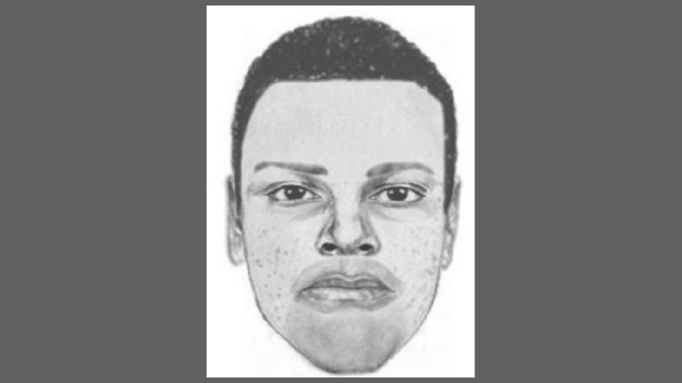 Police: Sketch released of man wanted for armed robbery of