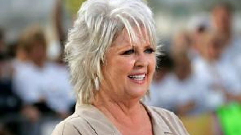 Paula Deen Haircut Pictures - Haircuts you'll be asking ...