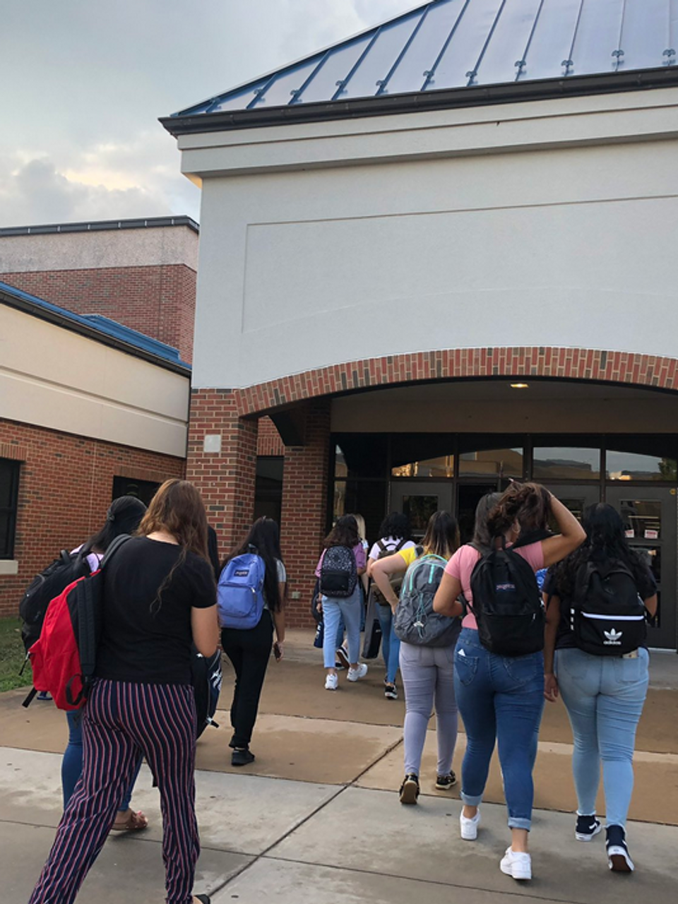 Prince William County Schools Announces 4 Potential Back To School Options For 2020 2021 Wjla
