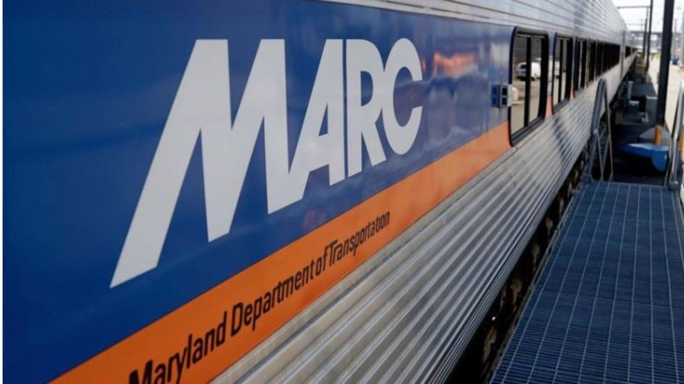 Maryland extends free transit rides for federal workers hit