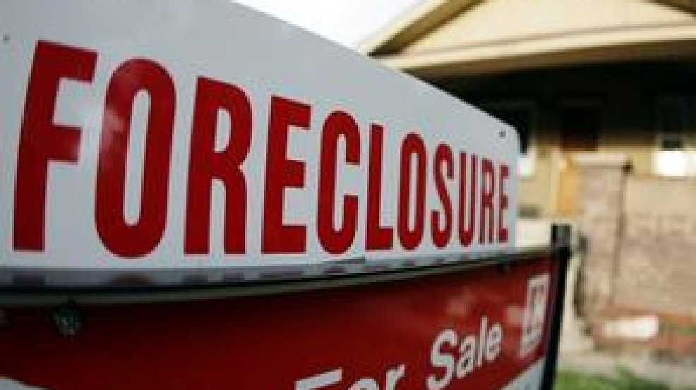 Virginia foreclosure settlement claim forms being sent | WJLA