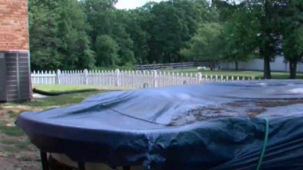 Md Couple Loses Savings For Pool After Company Refuses To