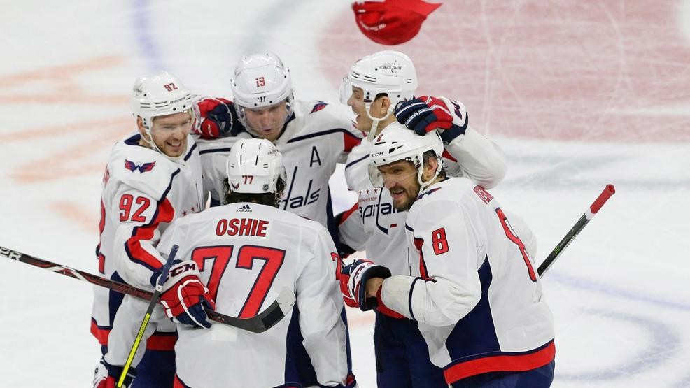 Alex Ovechkin has another hat trick as Capitals rally for shootout win over  Hurricanes 3cb2ee699