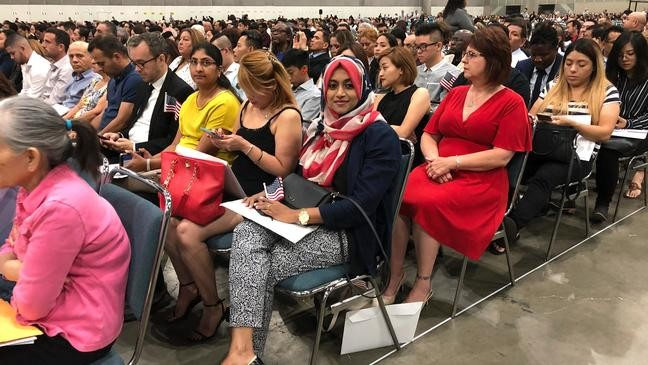 Wait times for citizenship applications stretch to 2 years