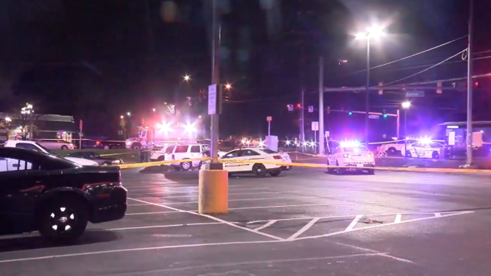 Officials: Montgomery County Officer involved in police