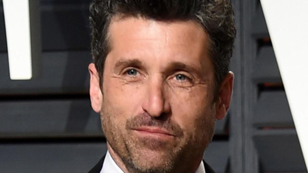 Actor Patrick Dempsey Warns Of Online Scam Soliciting Money Wjla