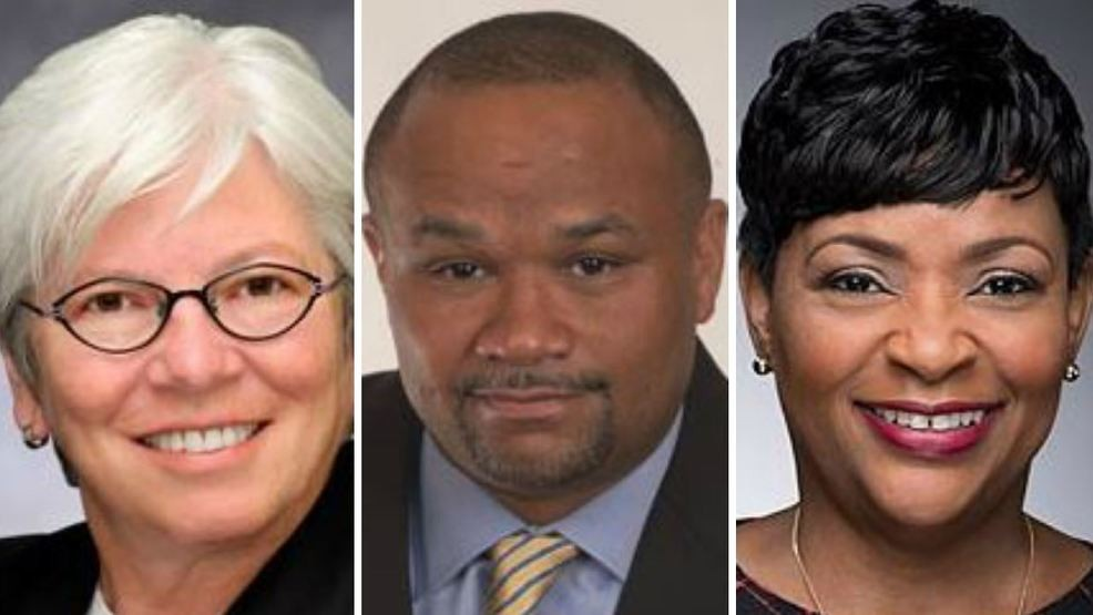 Md. House likely to elect first woman, first African American, or first  openly gay speaker