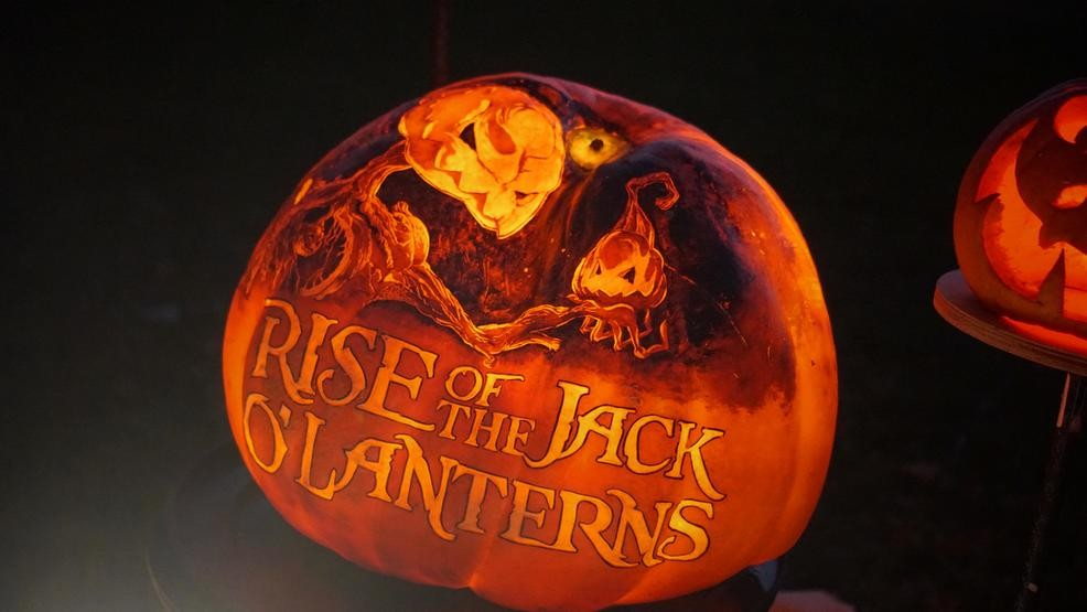 Gallery Need Inspiration For Your Jack O Lantern Check Out