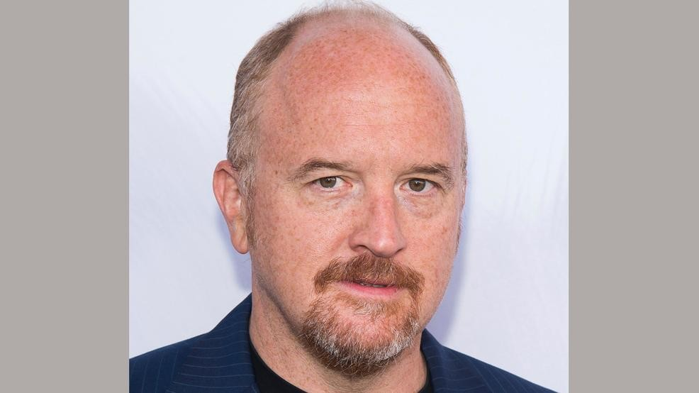 Louis C.K. says he misused his power and 'brought pain' | WJLA
