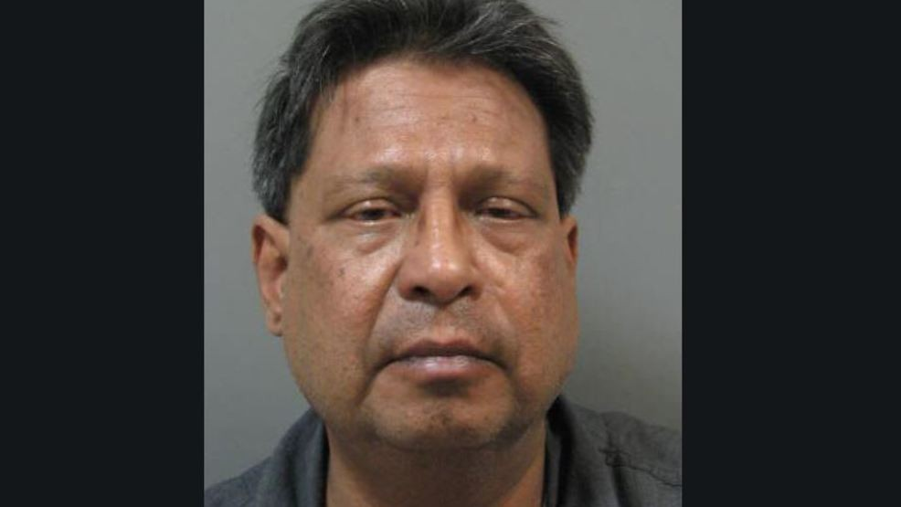 Montgomery County doctor accused of regularly raping young girl for