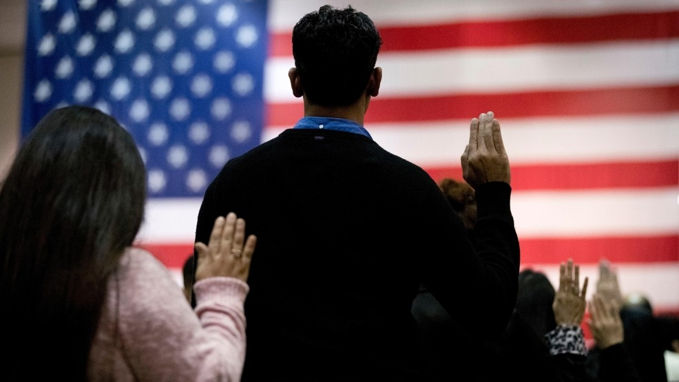 Immigrants receiving welfare could be denied citizenship