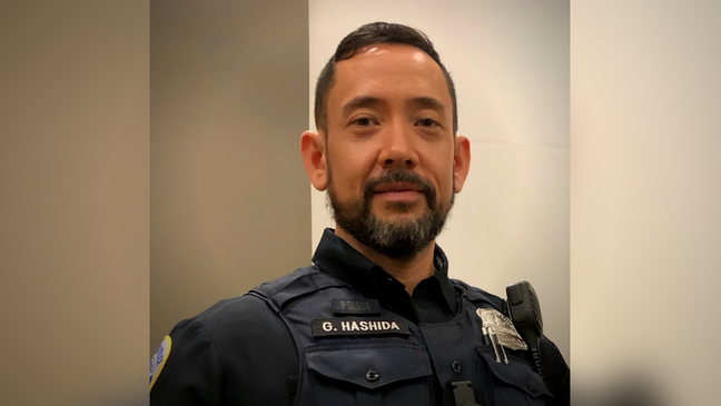 Third D.C. Police Officer Dies by Suicide After Responding to Capitol During January 6 Riot