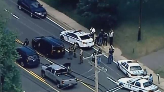 Teen admits to murdering Baltimore County officer during