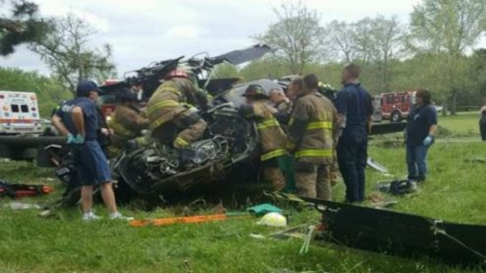 Lawsuit filed over deadly Army Black Hawk helicopter crash