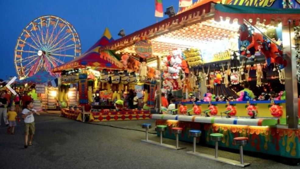 Virginia State Fair >> Maryland And Virginia State And County Fairs What You Need To Know